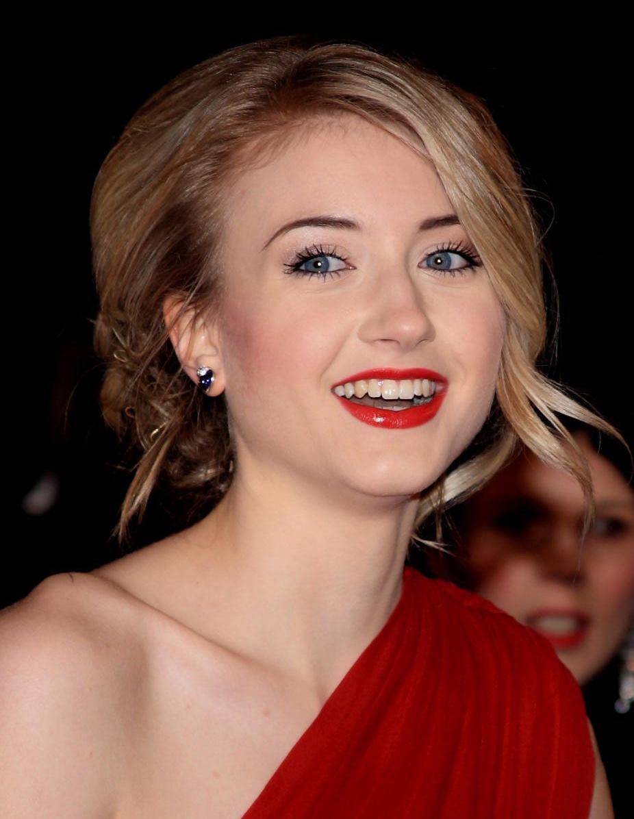 Amy Barnes