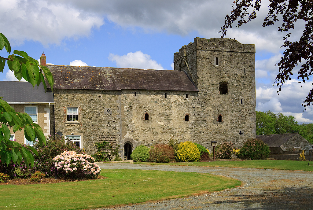 Athclare Castle Wikipedia