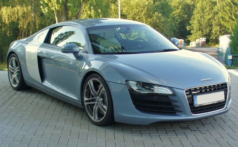Audi cars company wikipedia 4