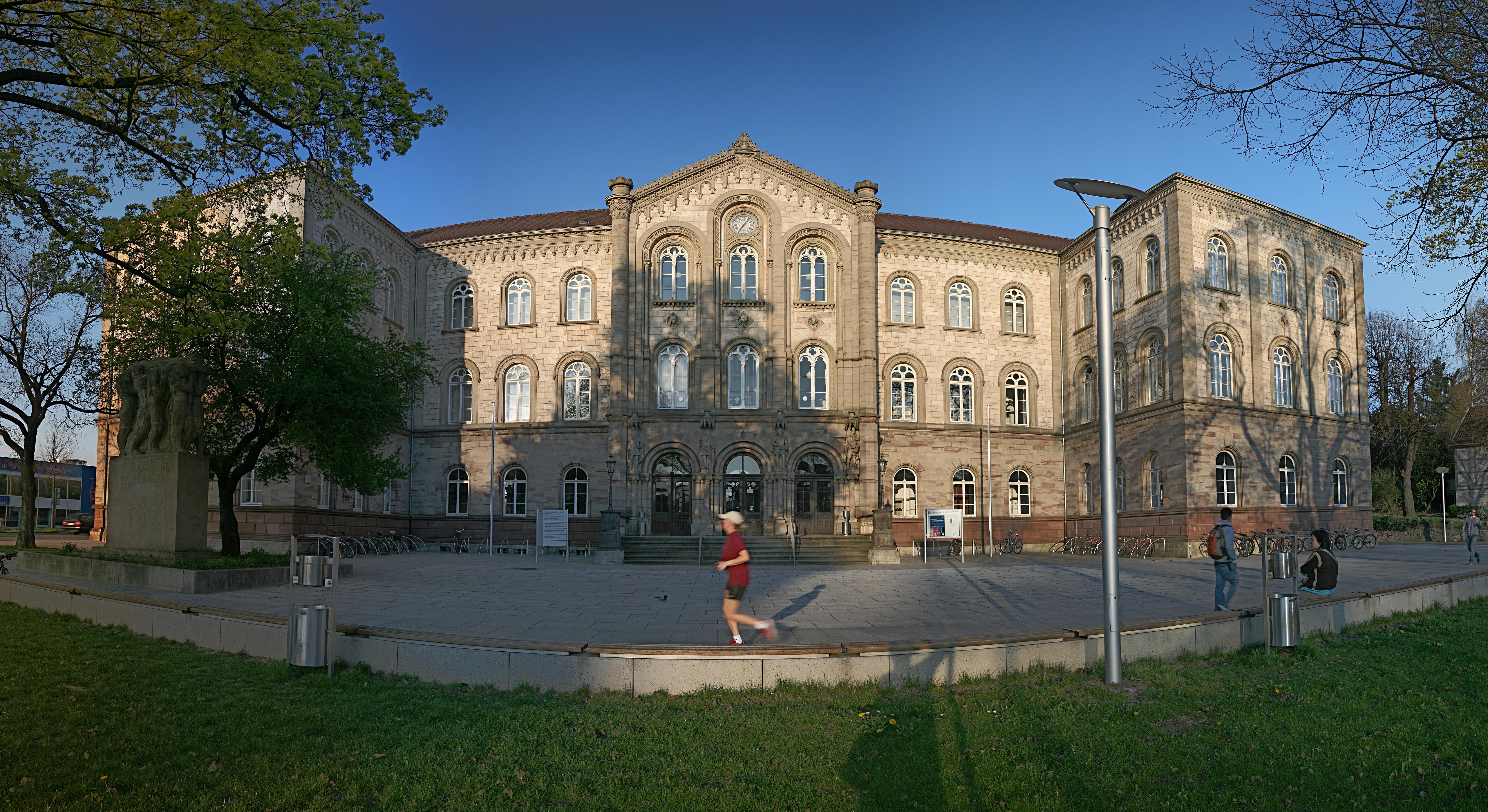 University of Göttingen Wikiwand