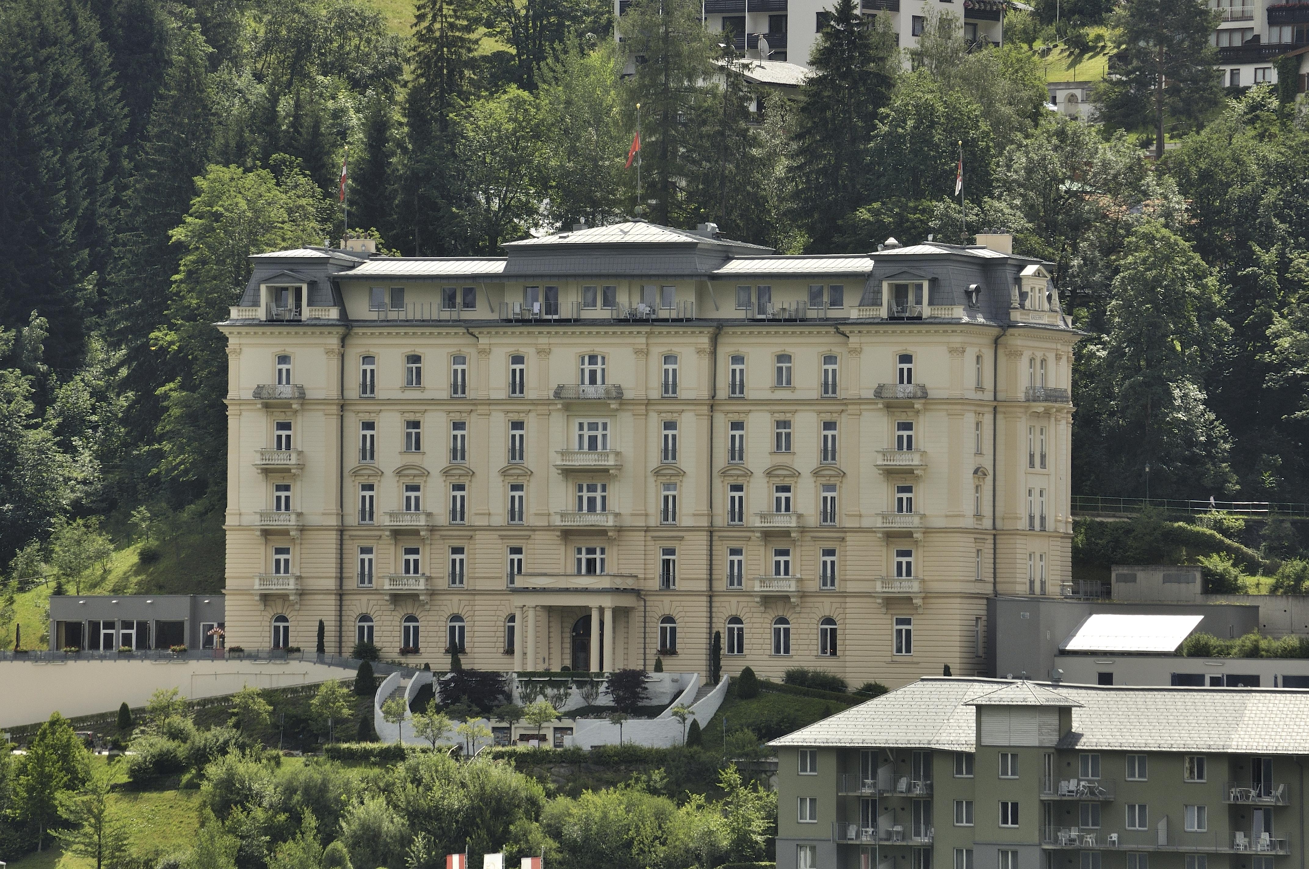 Hotel Kaiserhof Bad Gastein