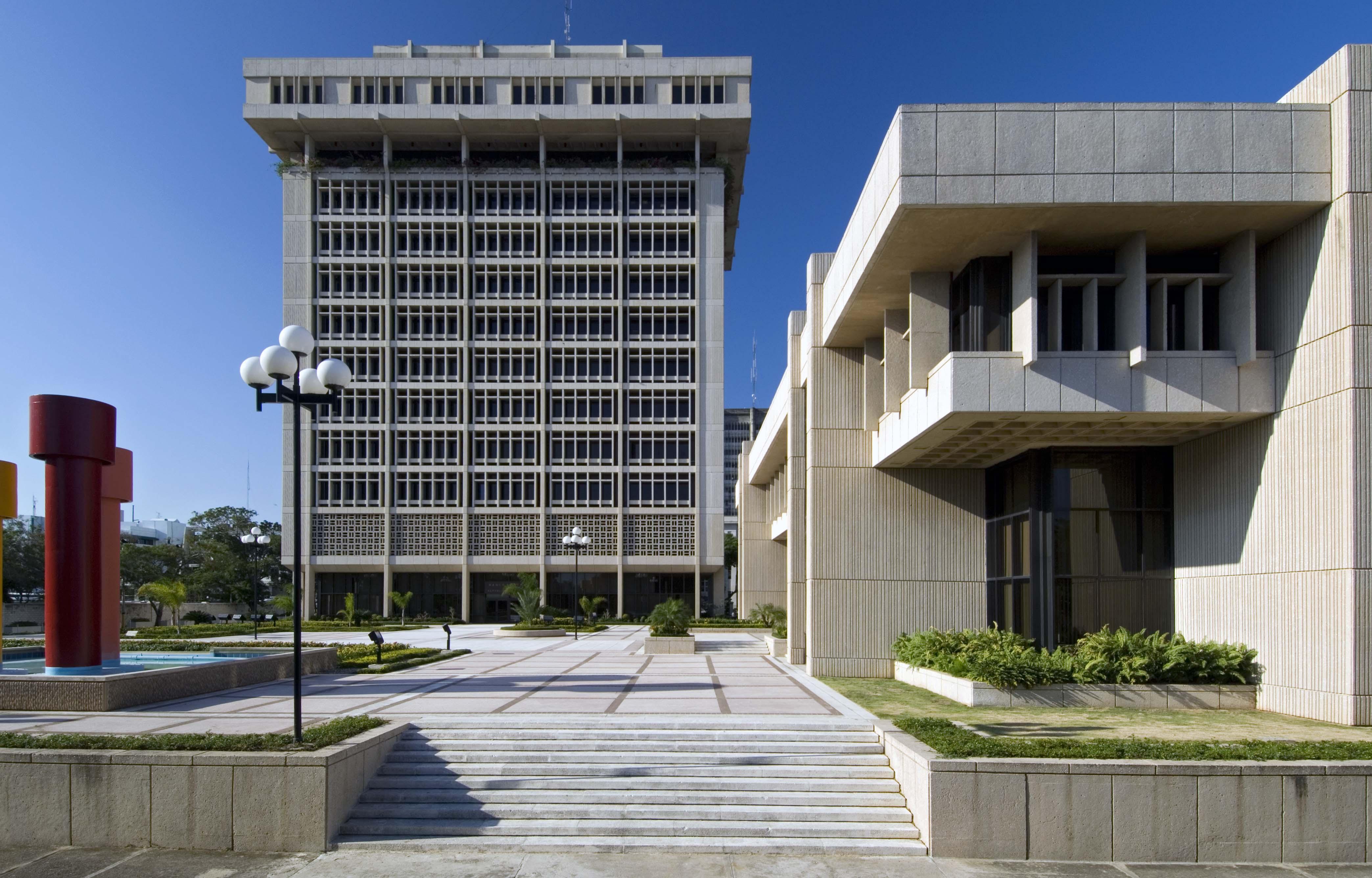 Archivo Banco Central De La República