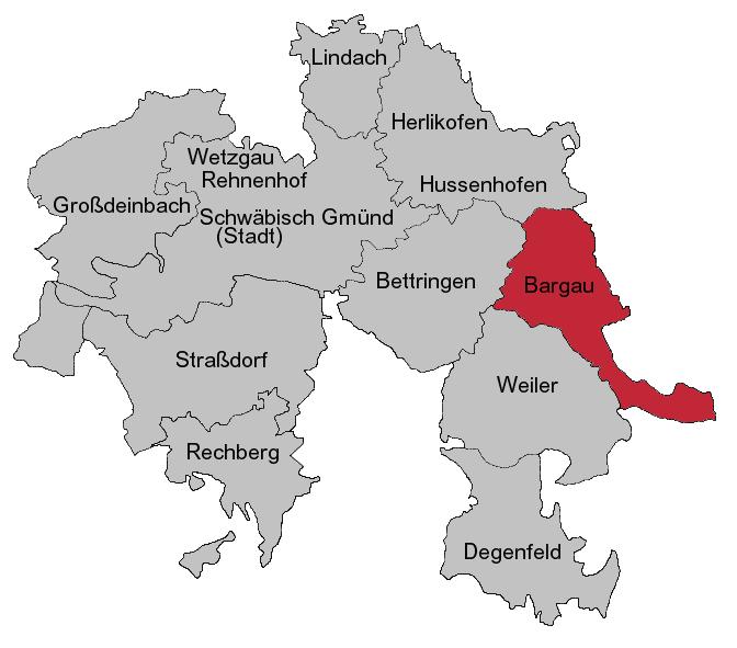Bargau