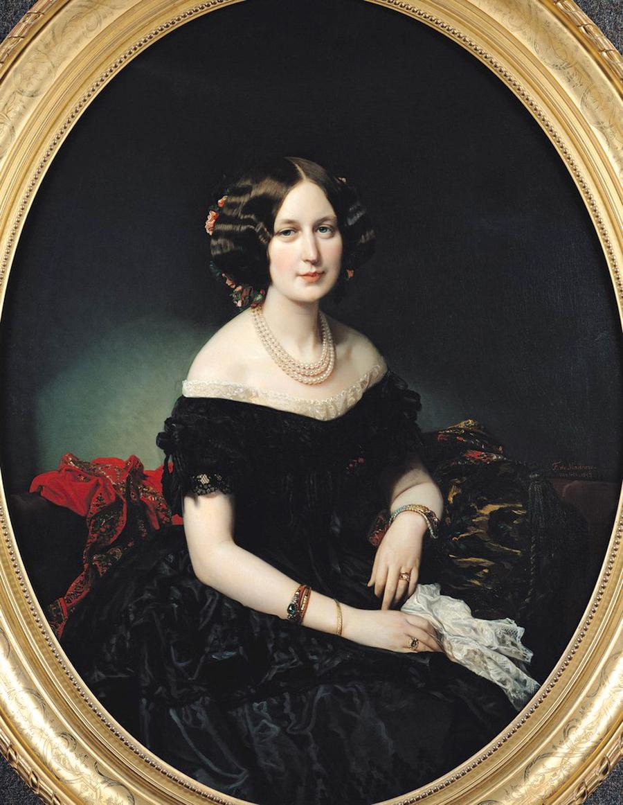 https://upload.wikimedia.org/wikipedia/commons/2/21/Baronne_de_Weisweiller.jpg