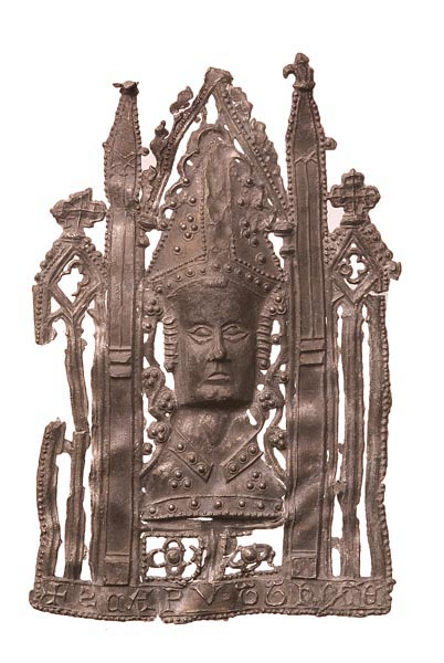 Pilgrim badge - Wikiwand