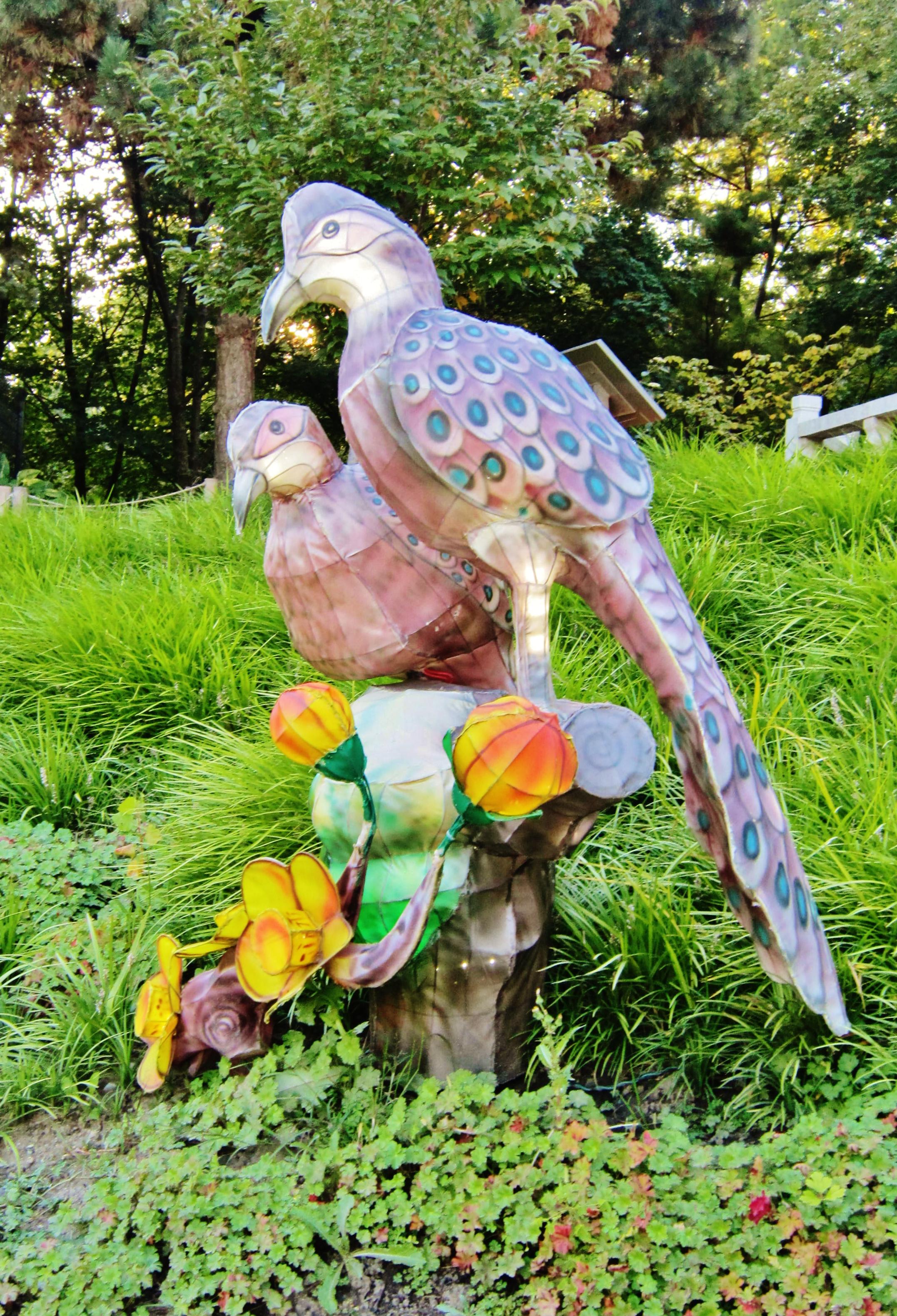 File Belle pi¨ce du Jardin Chinois 2013 au Jardin Botanique de