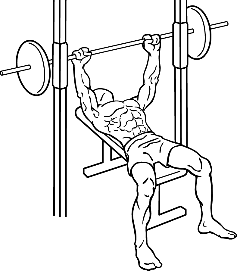 Do Squats Build Muscle Mass