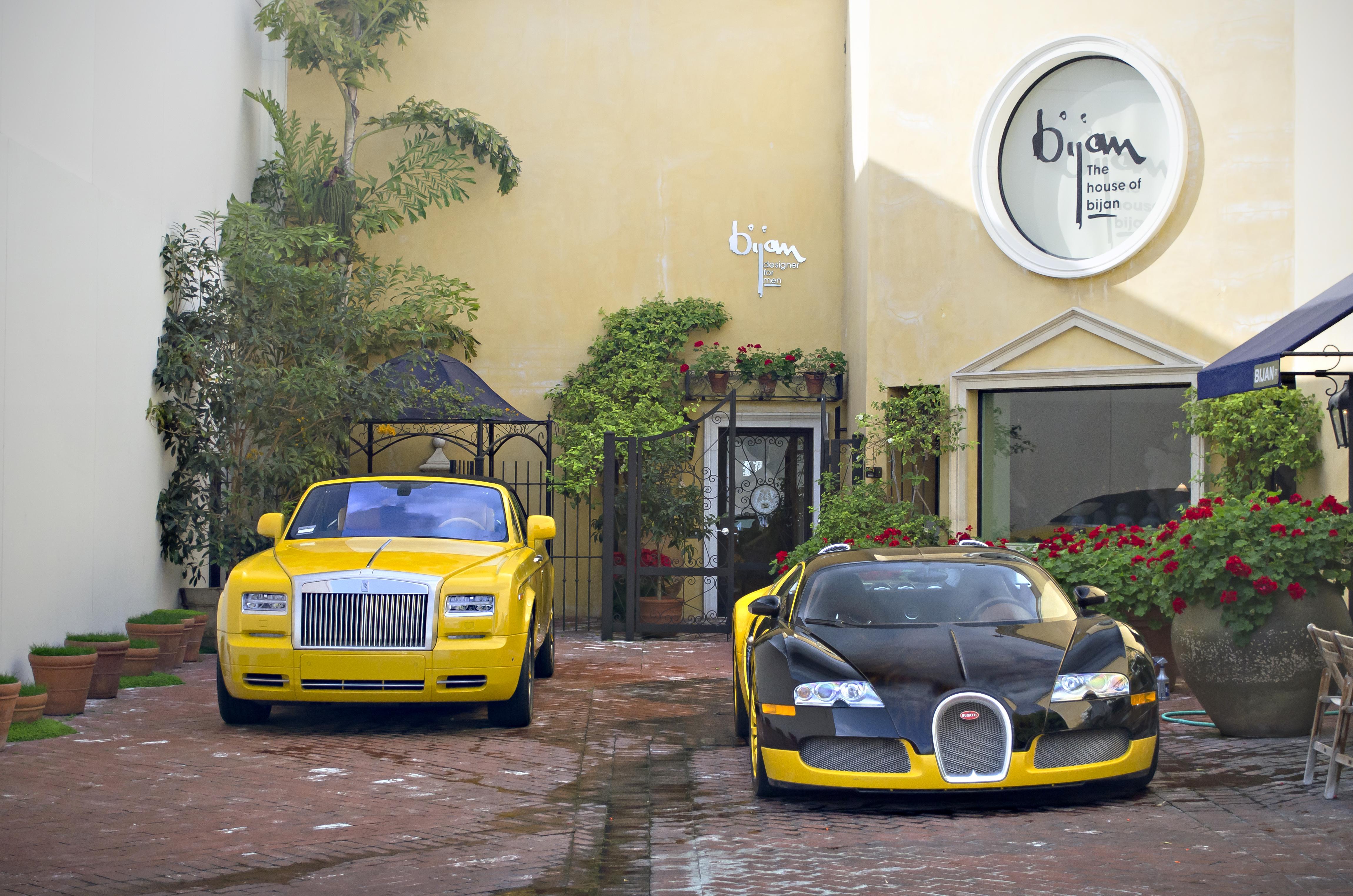 file:bijan bugatti veyron & rolls royce phantom drophead coupe