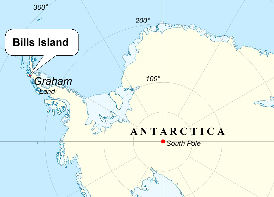 FileBills island location on antarctica mapjpg Wikimedia Commons