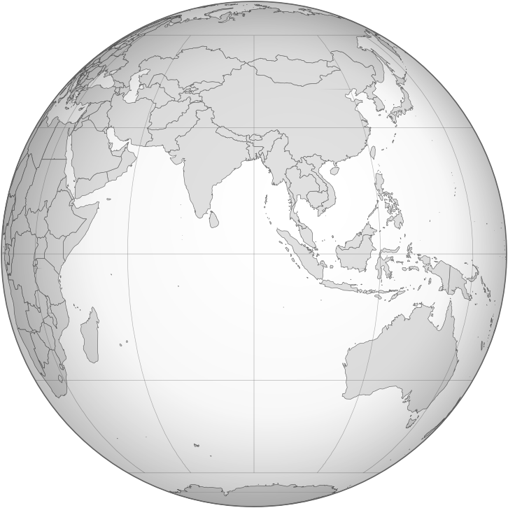 blank map of asia with countries. lank map of europe and asia.