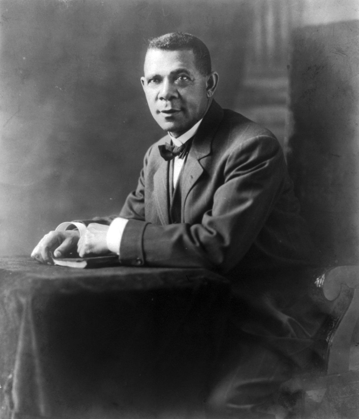 """the life of booker t washington essay Academiaedu is a platform for academics to share research papers skip monument to washington""""s life booker t washington did not understand that his."""