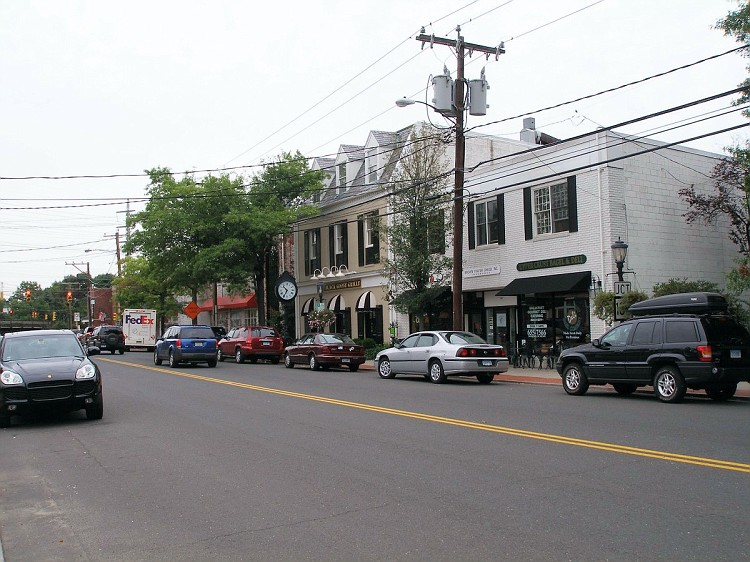 Darien, Connecticut - Wikipedia