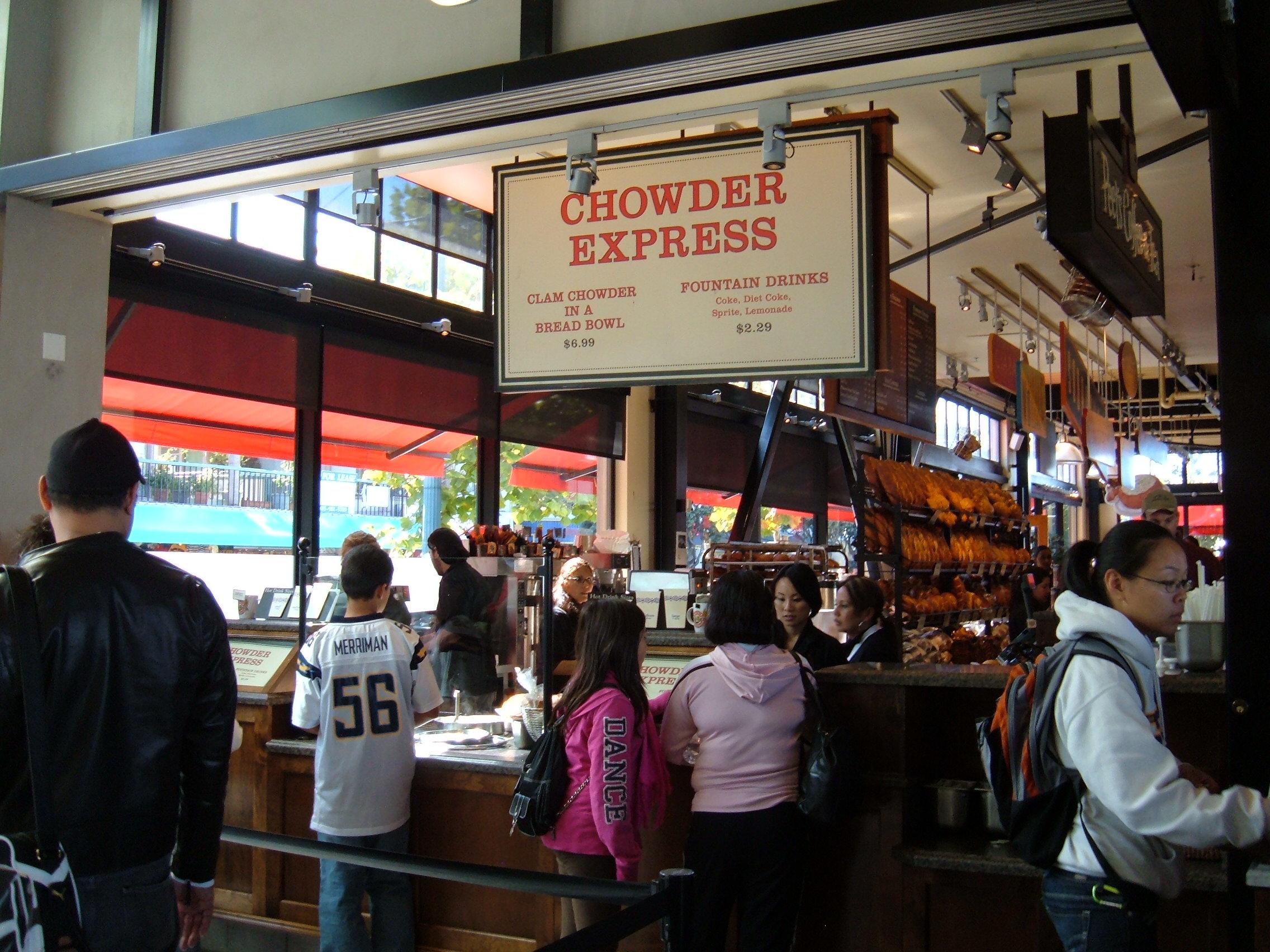 File Boudin Bakery Fisherman S Wharf Chowder Express Jpg