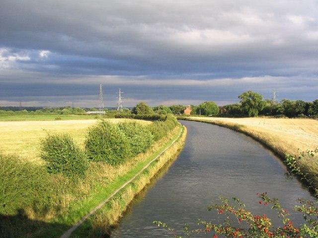 Bridgewater Canal - geograph.org.uk - 44852