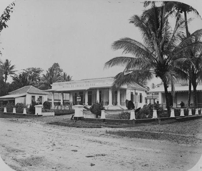 Hotel du Chemin