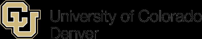 Logo of University of Colorado Denver