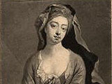 Catherine, Lady Walpole Spouse of the British Prime Minister