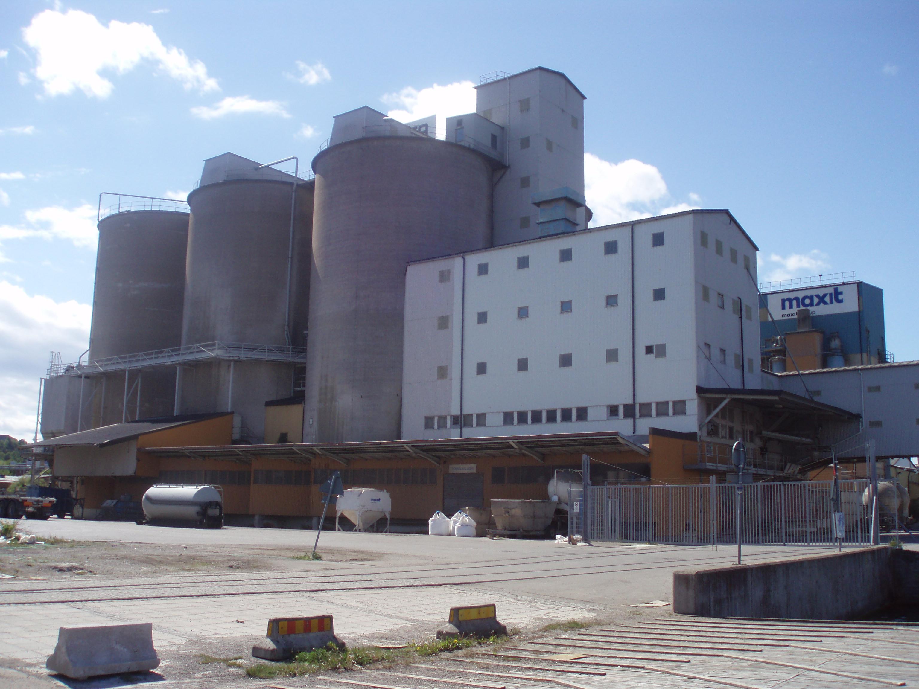 cementa