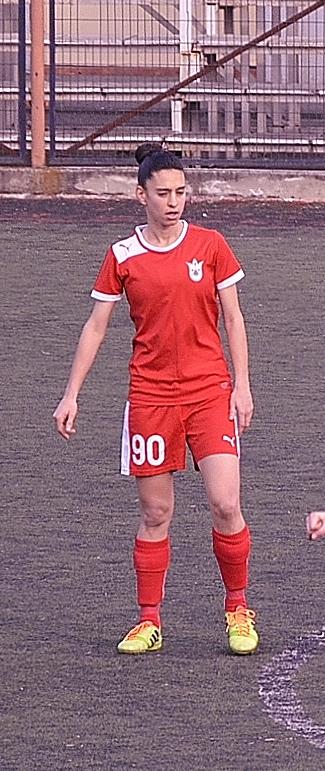 Ceren Nurlu - Wikipedia