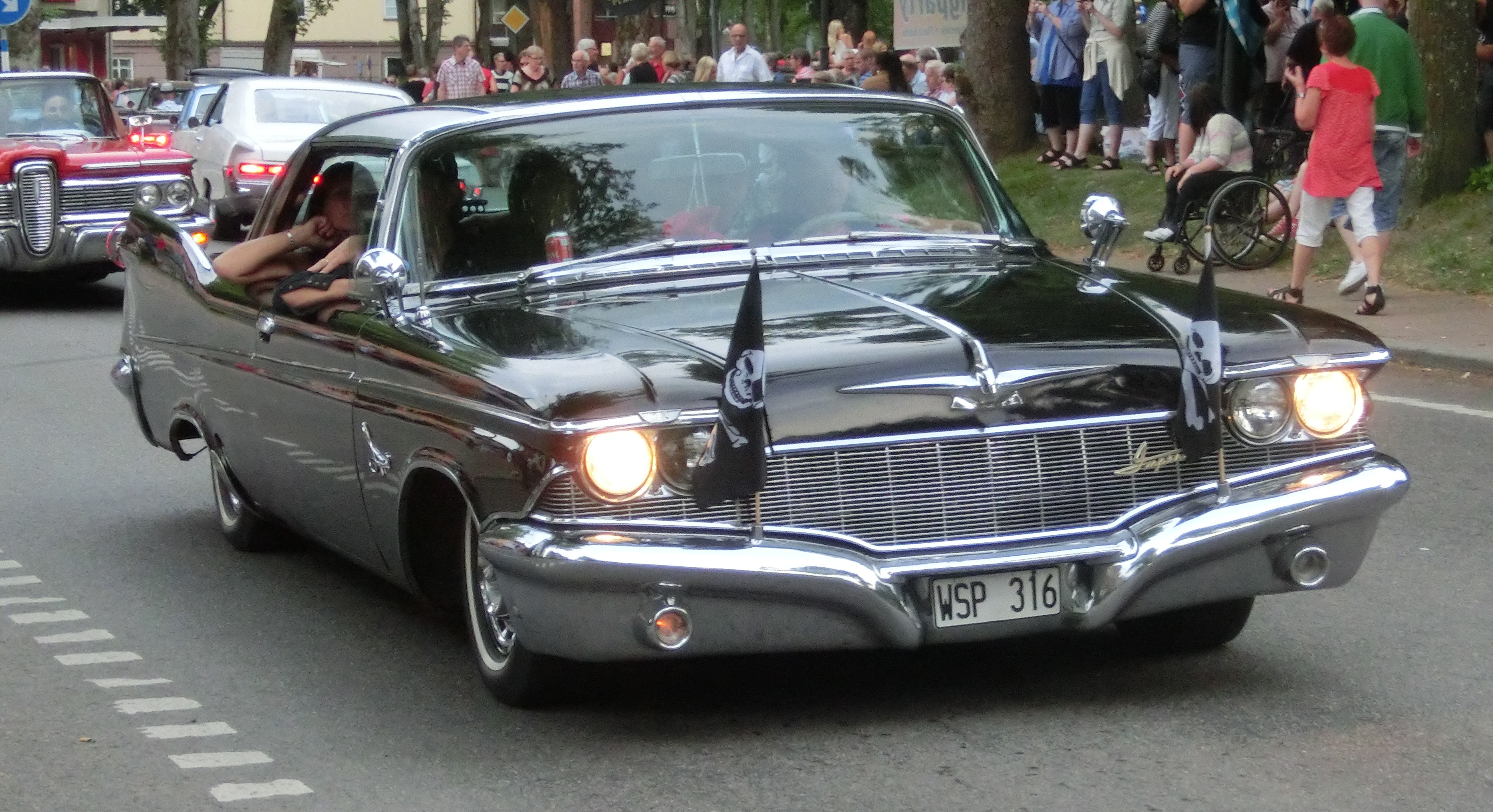 chrysler imperial 1960 file chrysler crown imperial. Cars Review. Best American Auto & Cars Review