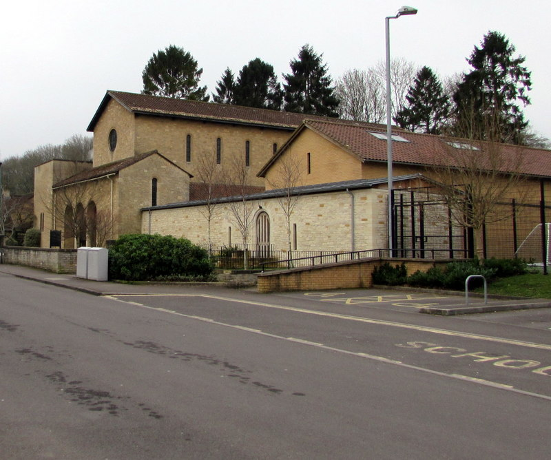 Church of Our Lady & St Alphege, Bath