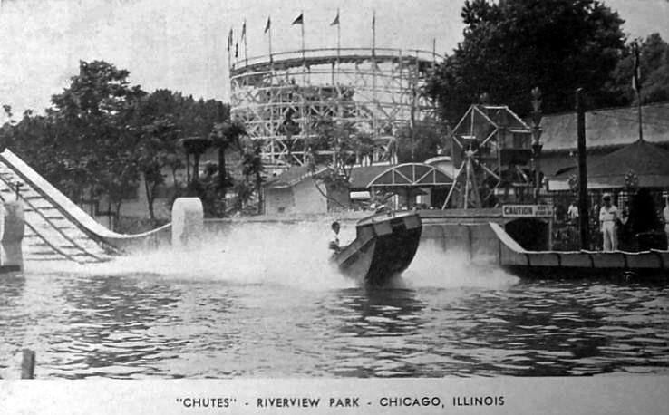 Riverview Park Chicago Google Search Riverview Park