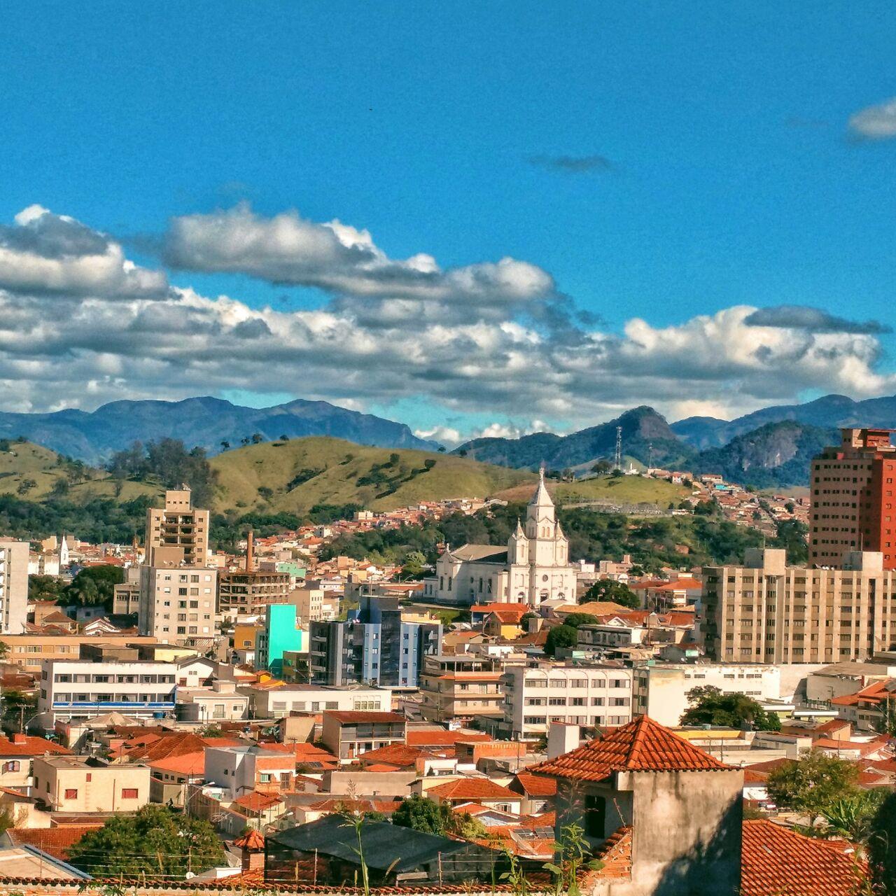 Itajubá Minas Gerais fonte: upload.wikimedia.org