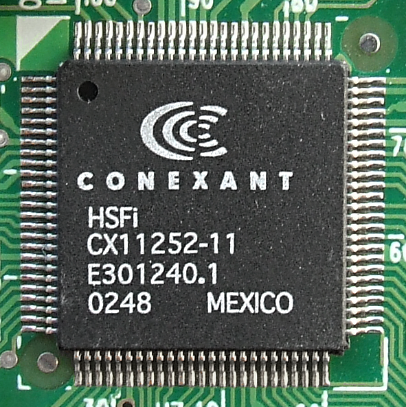 CONEXANT HSFI CX11252 WINDOWS 7 DRIVERS DOWNLOAD (2019)