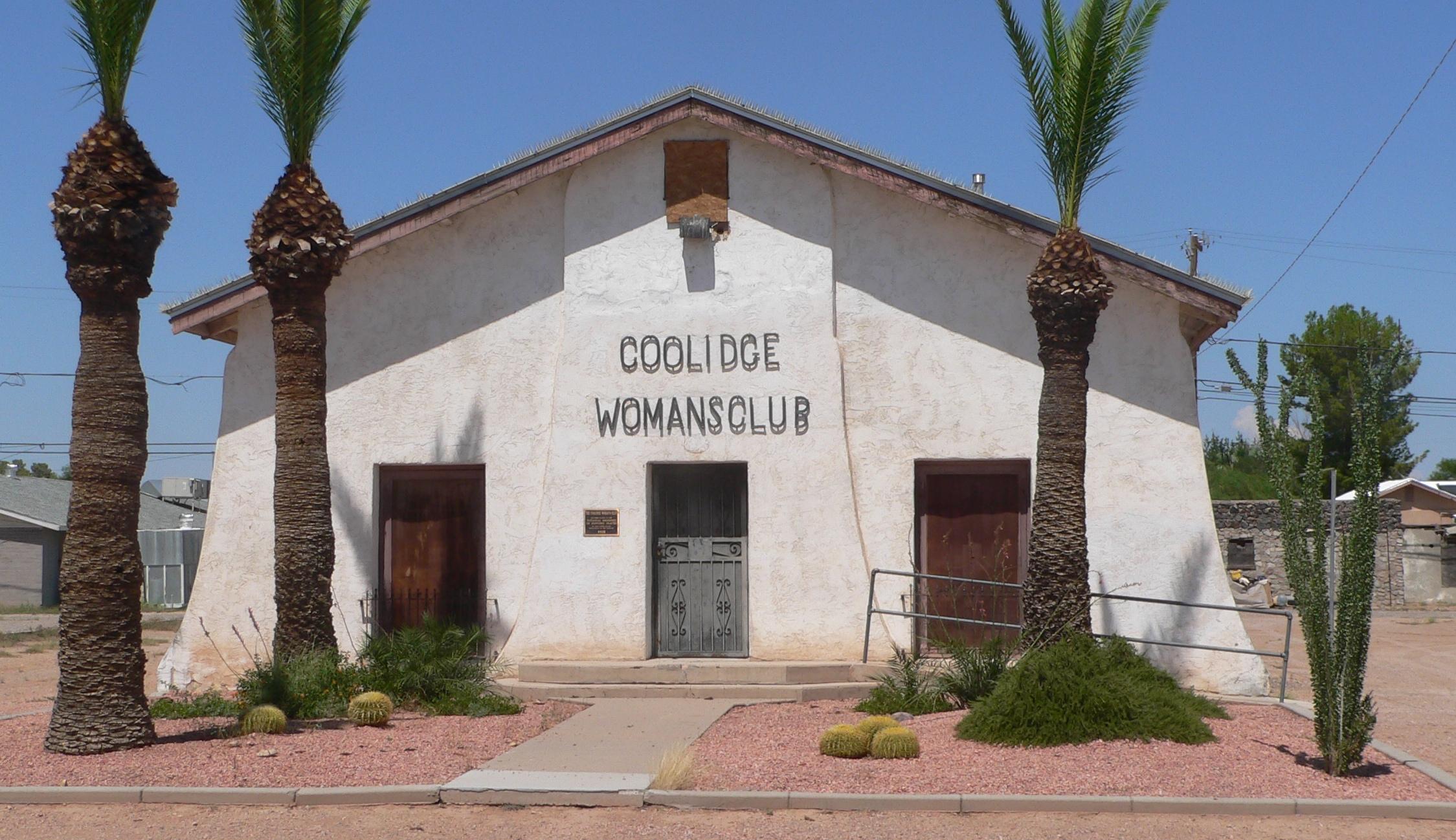 A Womans Estate