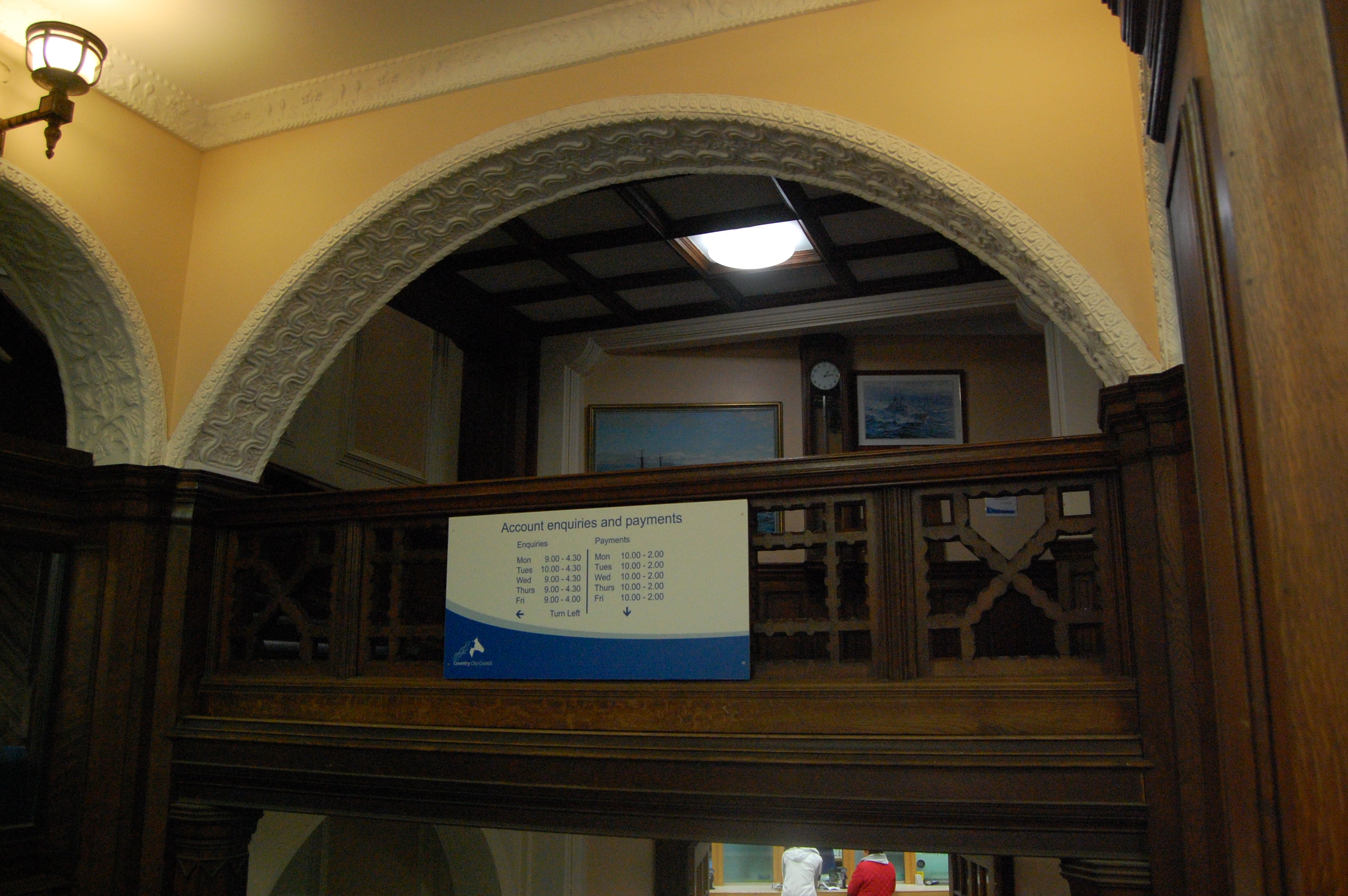 File Coventry Council House Interior 2015 02 25 Andy