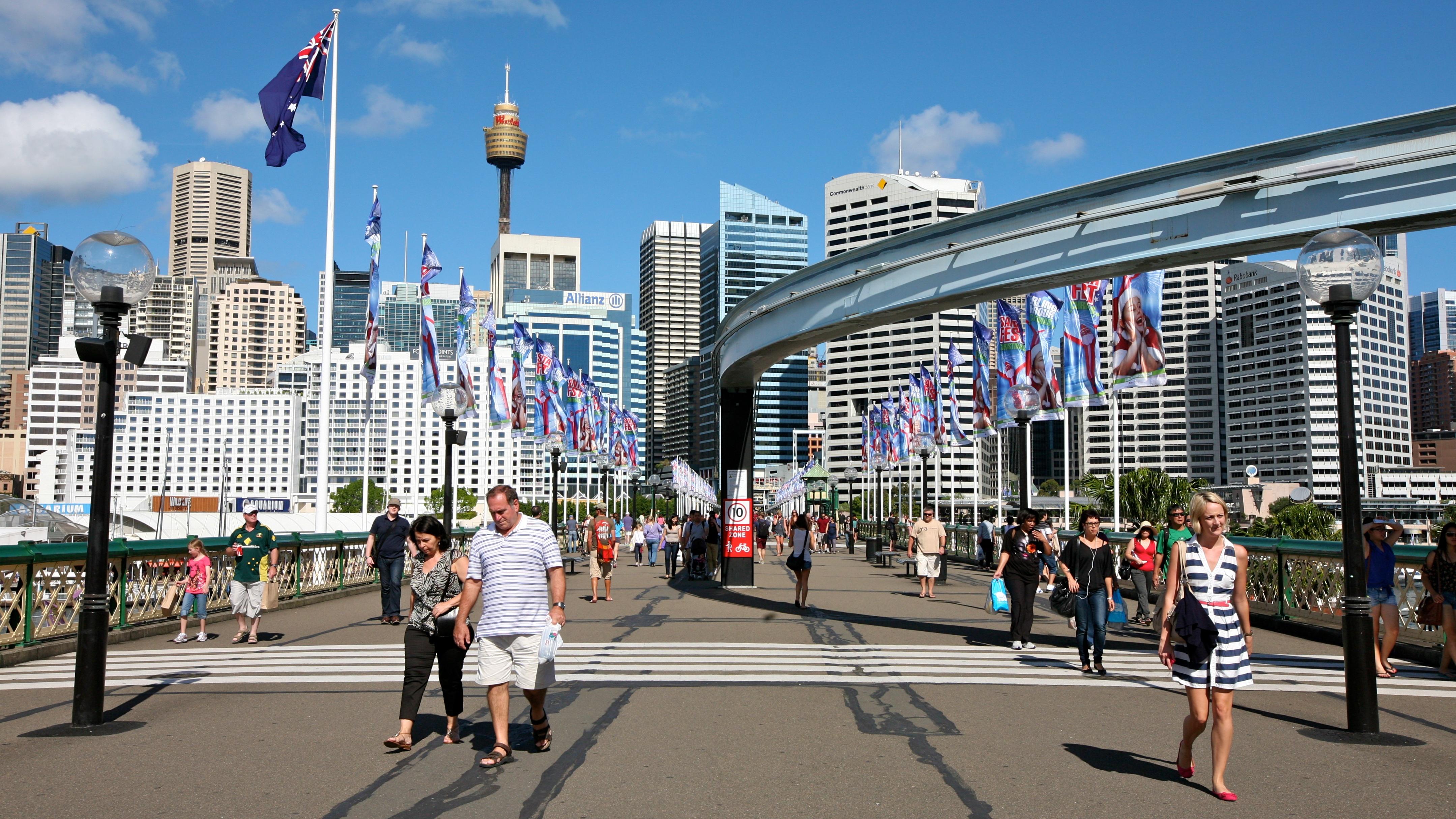 Sofitel Sydney Darling Harbour - UPDATED 2018 Prices