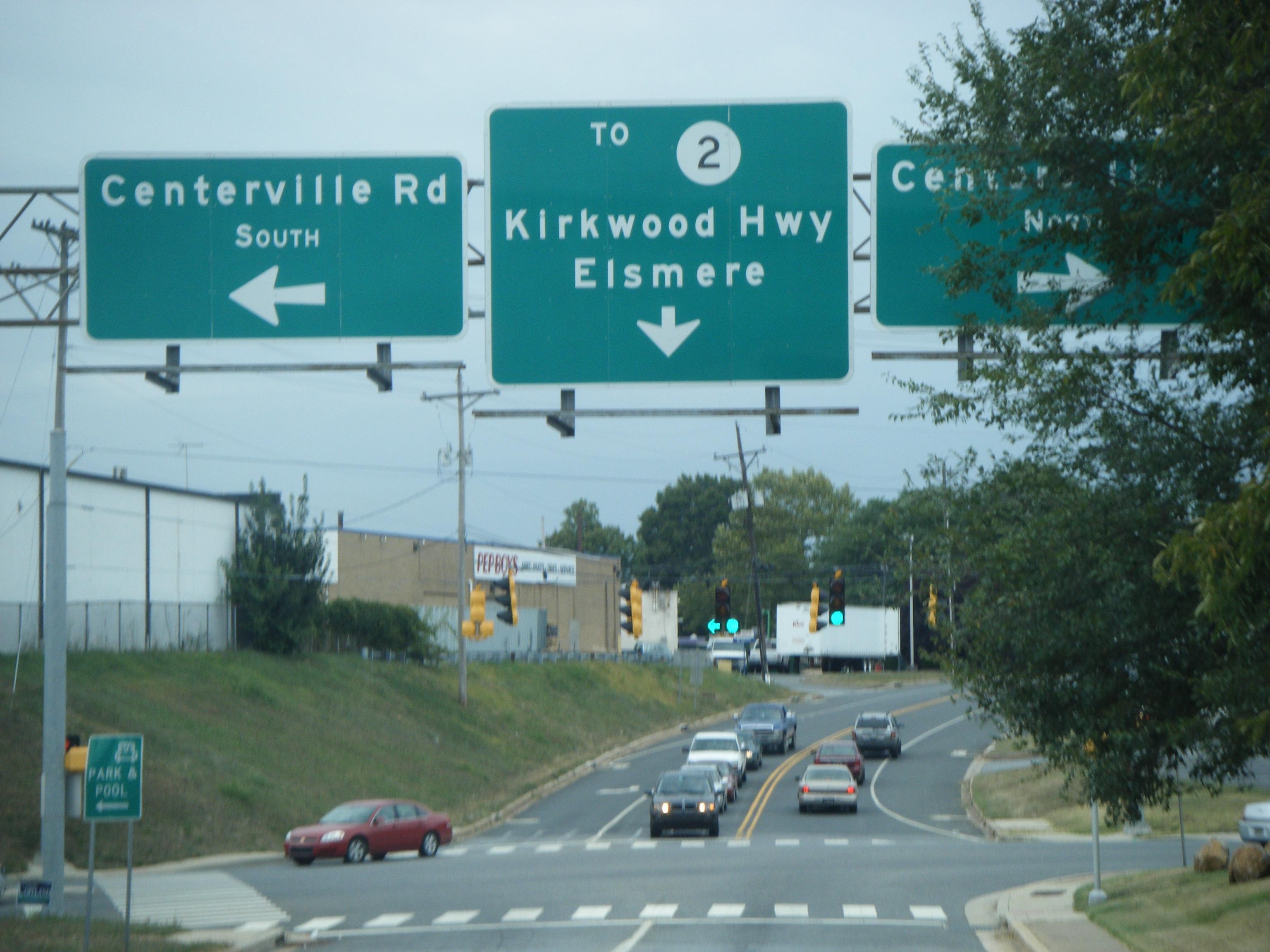 Homes For Sale Kirkwood Highway Delaware