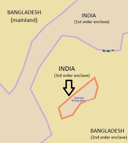 Dahala Khagrabari