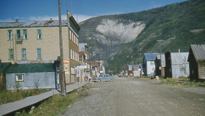 Pdac canada mining towns