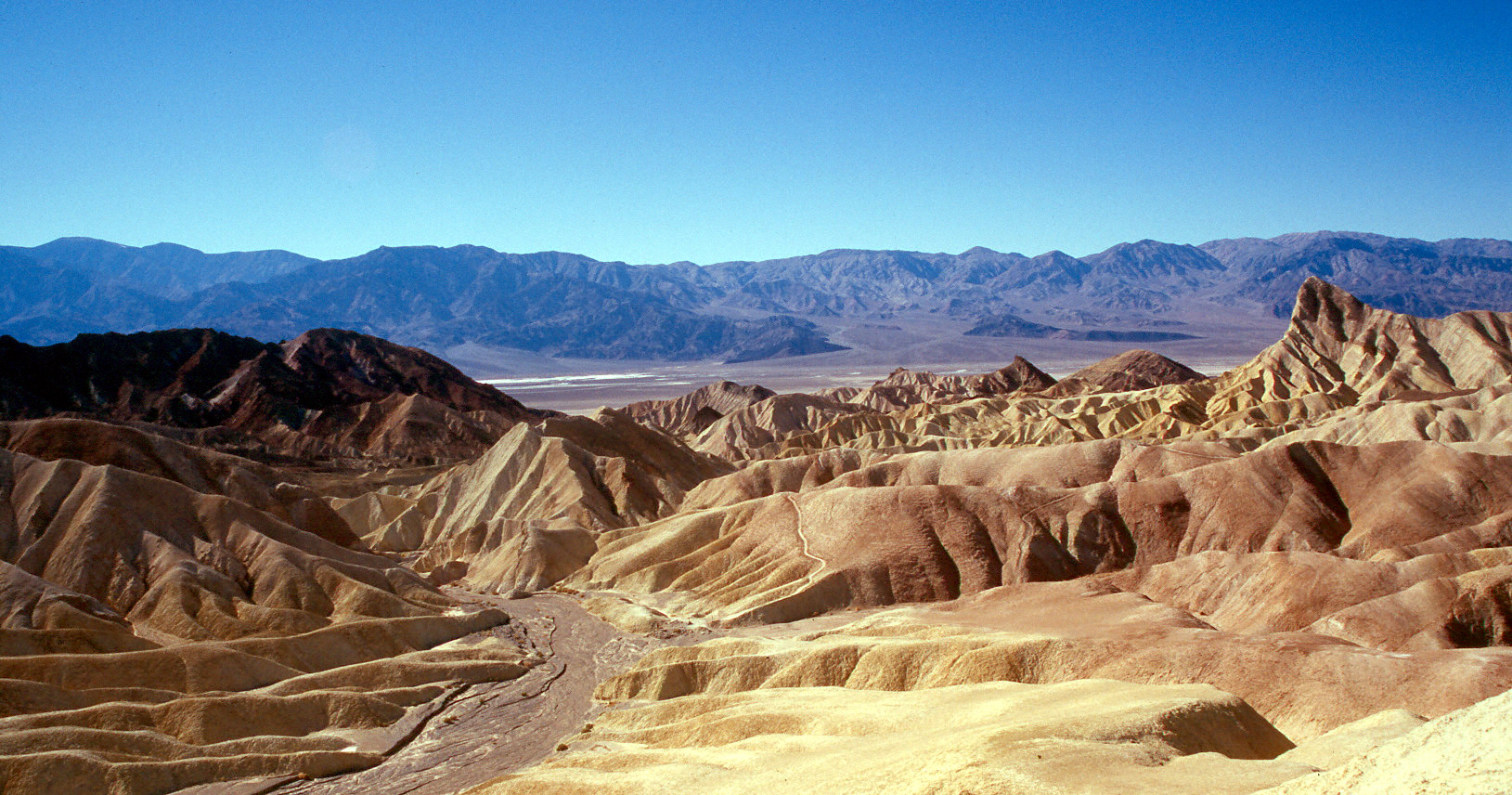 Death Valley National Park - Wikimedia Commons