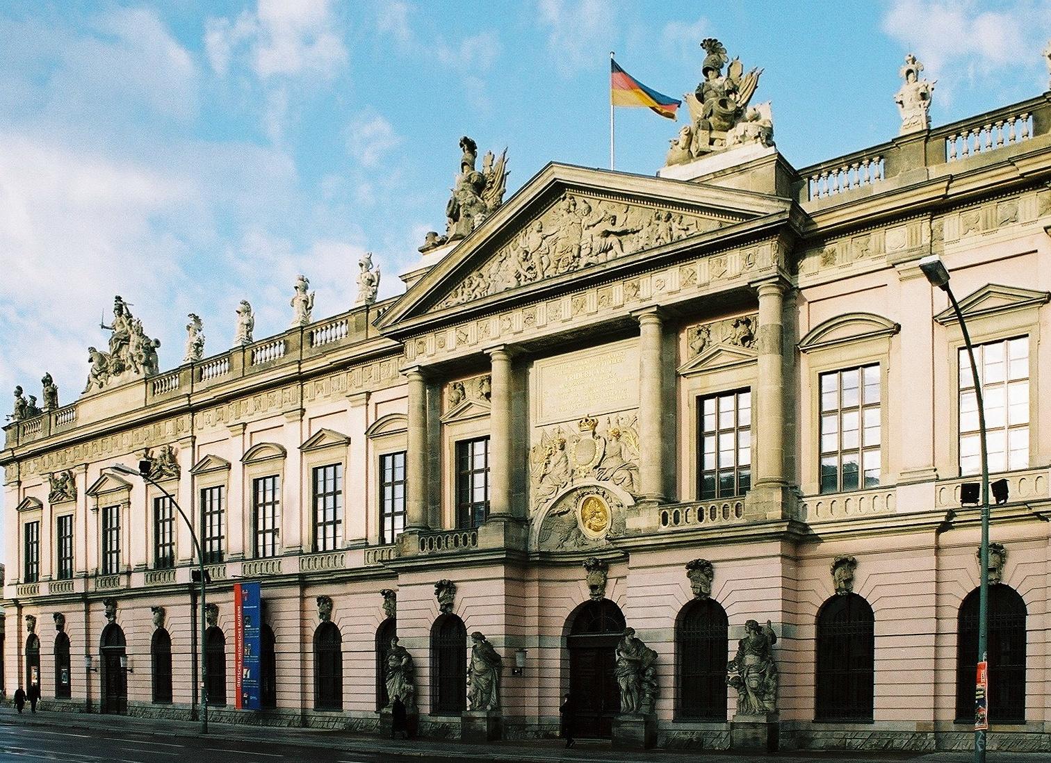 ����� �����! Deutsches_historisch