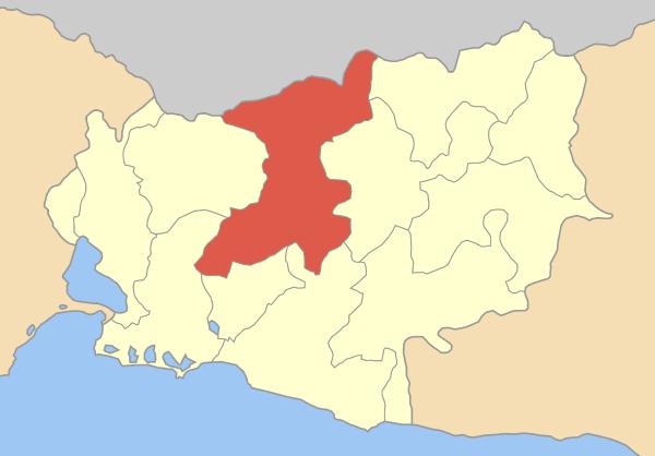 Komotini Wikimedia Commons