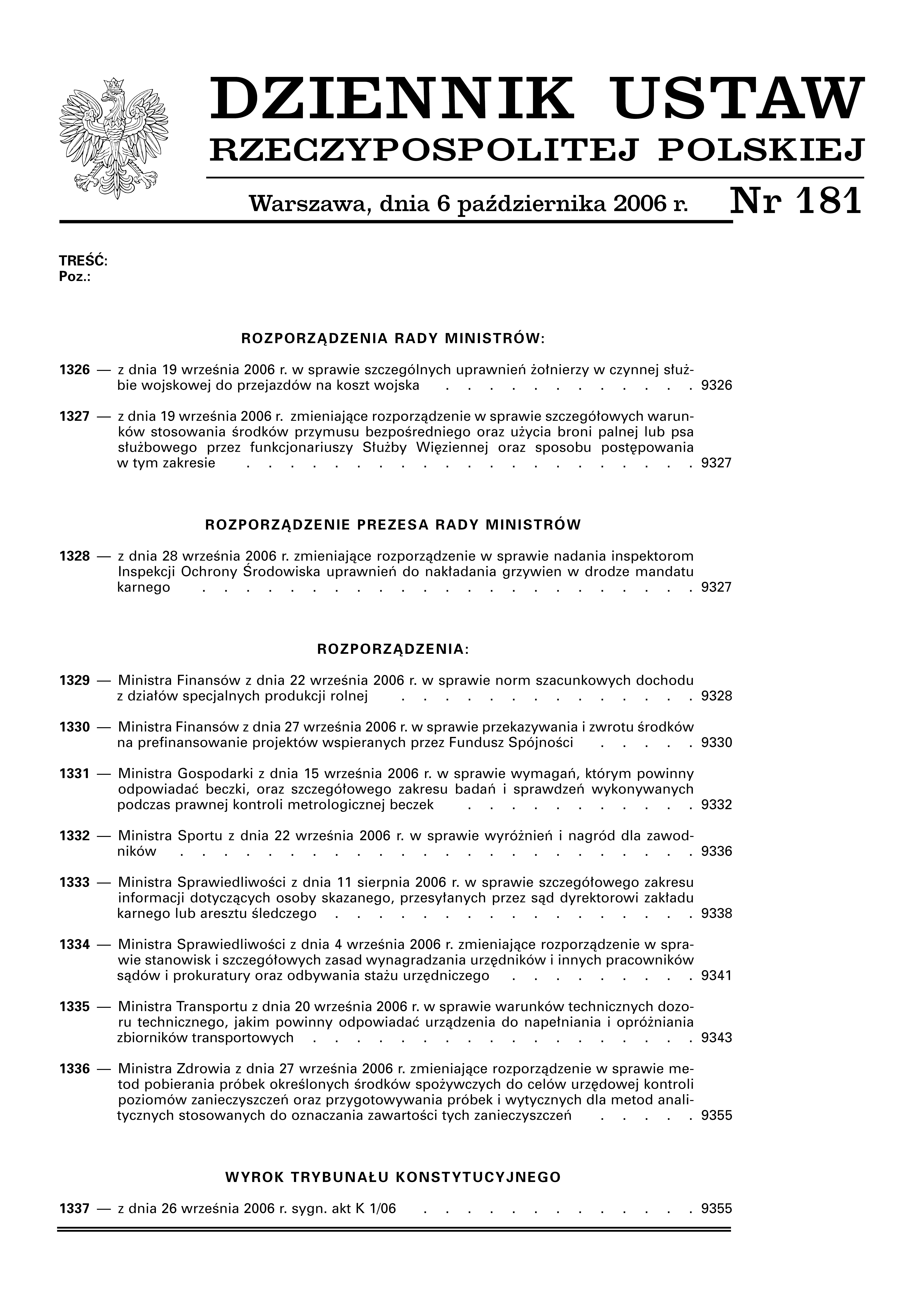 07ea7725e53402 Dziennik Ustaw – Wikipedia, wolna encyklopedia