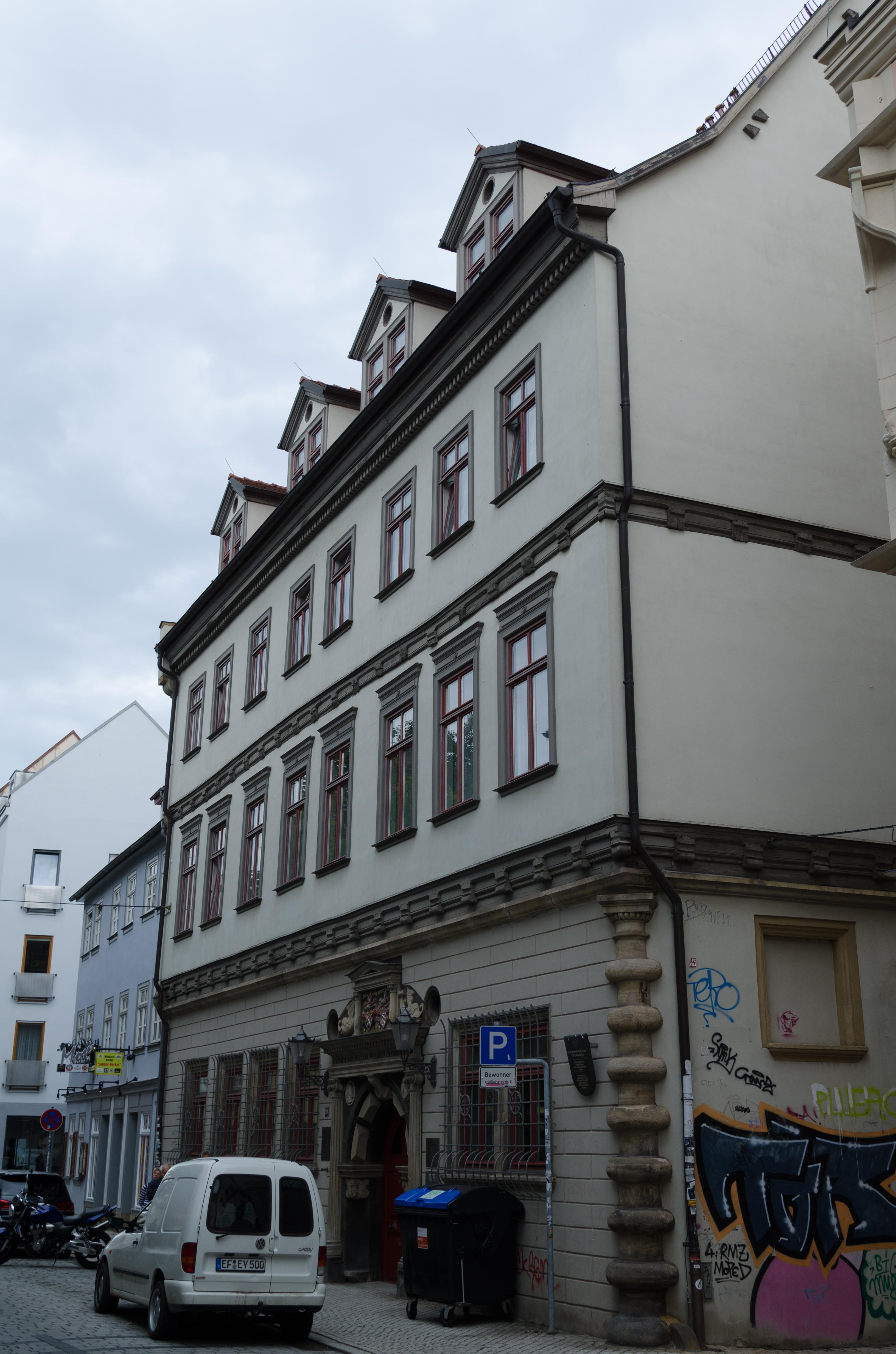 Arche Noah Erfurt