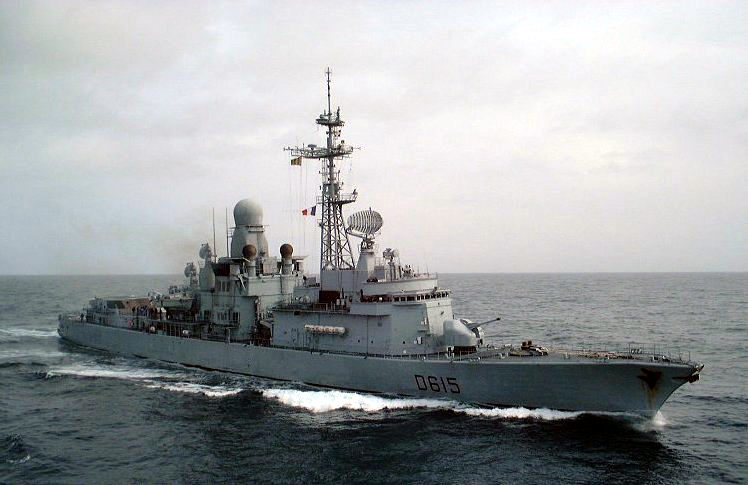 Marine du Maroc - Moroccan Navy - Page 3 FS_Jean_Bart_1