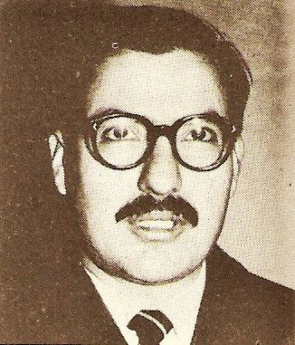 Fermín Chávez in 1979