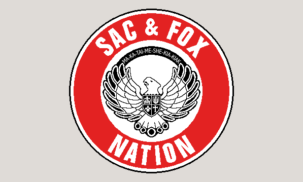 sac fox nation casino