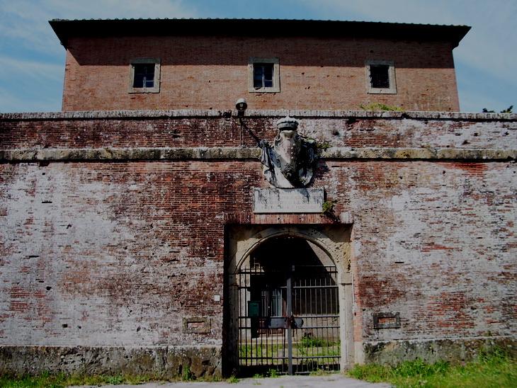 Forte San Rocco, Marina di Grosseto