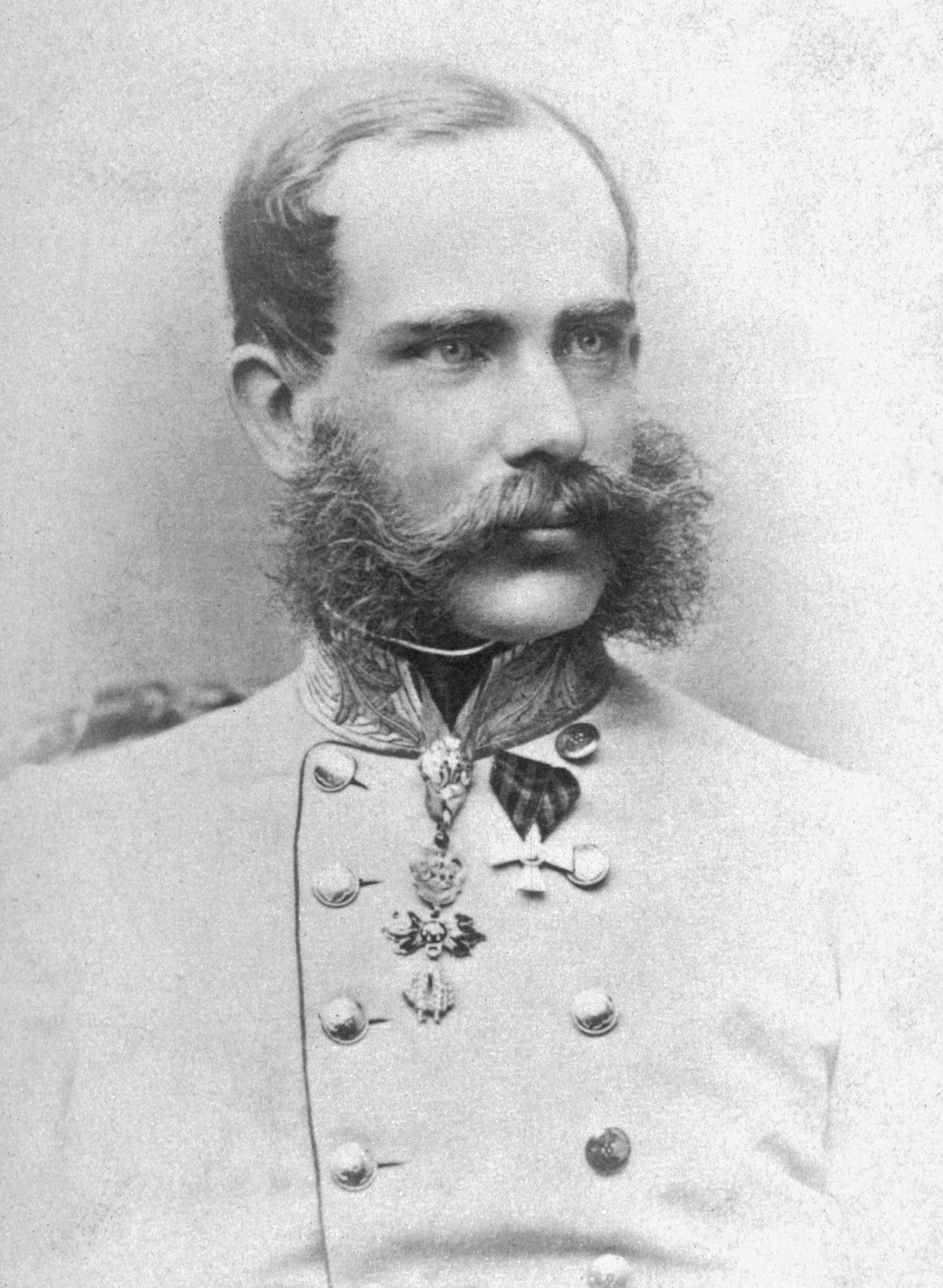 Image result for franz josef i