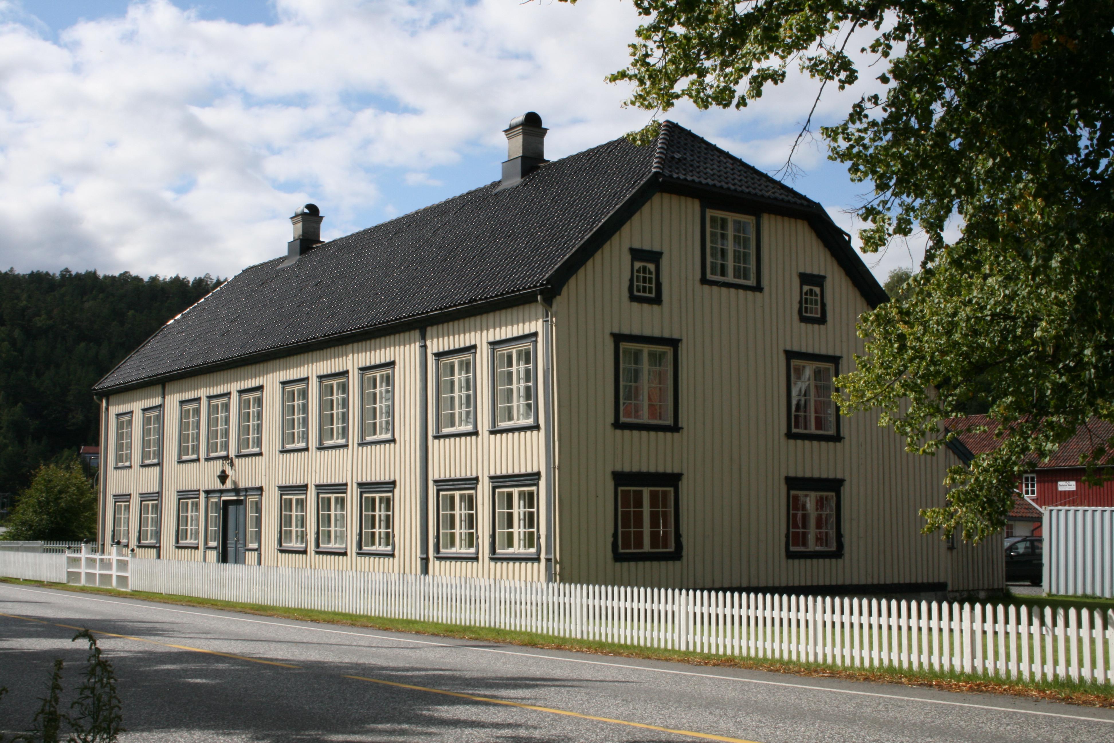 Frolands verk. Foto: Karl Ragnar Gjertsen