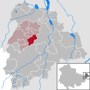 Göhren, Thuringia Place in Thuringia, Germany