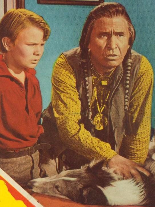 List of Native American actors