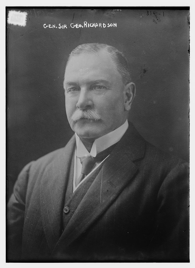 George Richardson