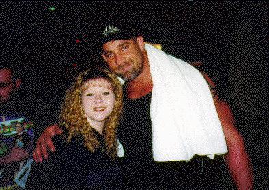 Goldberg with a fan.jpg