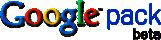 Google Pack logo